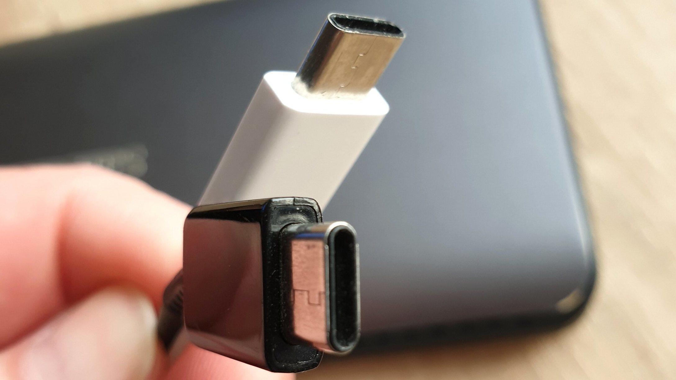 USB4 klar – ypper med Thunderbolt 3