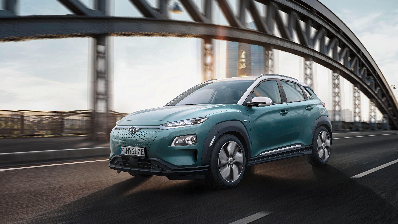 Hyundai Kona Electric skal være på norske veier om bare få måneder, men fortsatt er prisen i det blå.