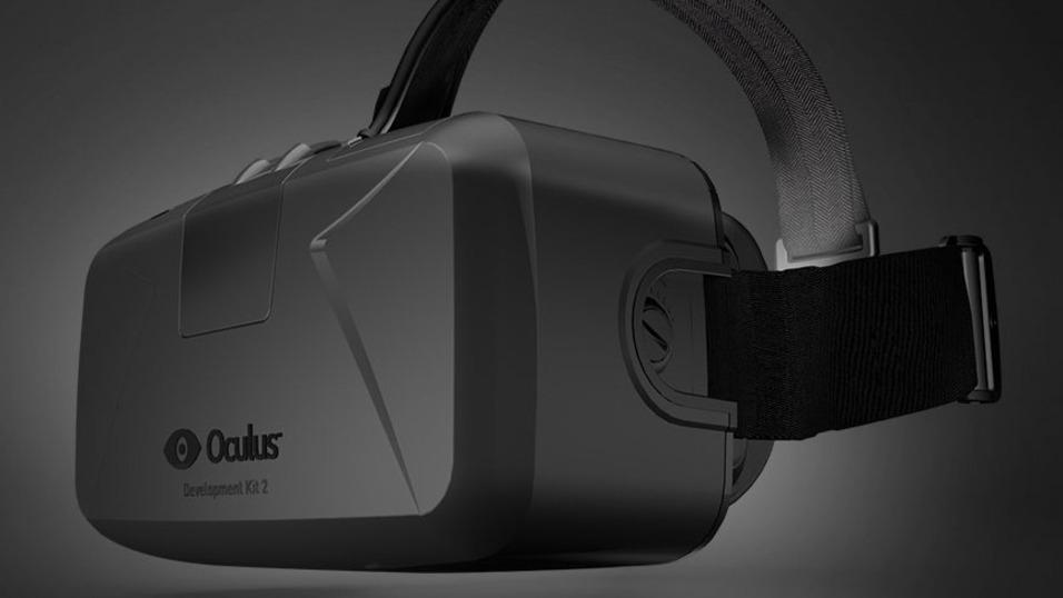 Google anser trolig Facebooks Oculus Rift-briller som en farlig konkurrent. Foto: Oculus VR