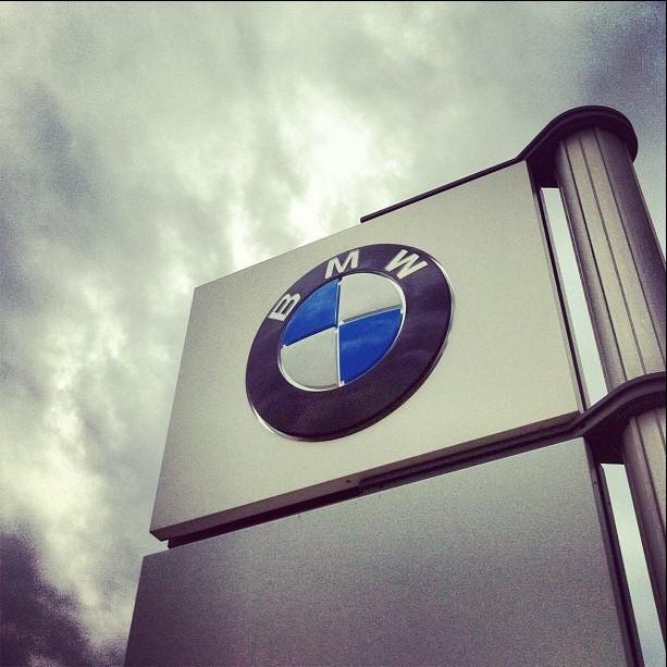 Dagen Google straffet BMW var en mørk dag for bilprodusenten. Foto: Flickr/sacks08 (Creative Commons)