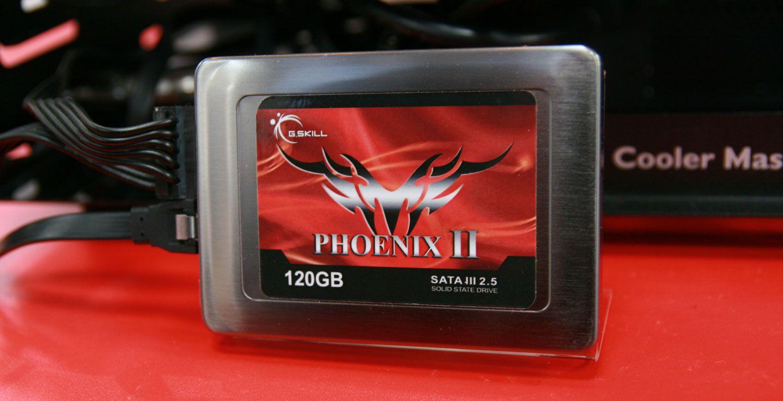 Råeste SSD så langt?