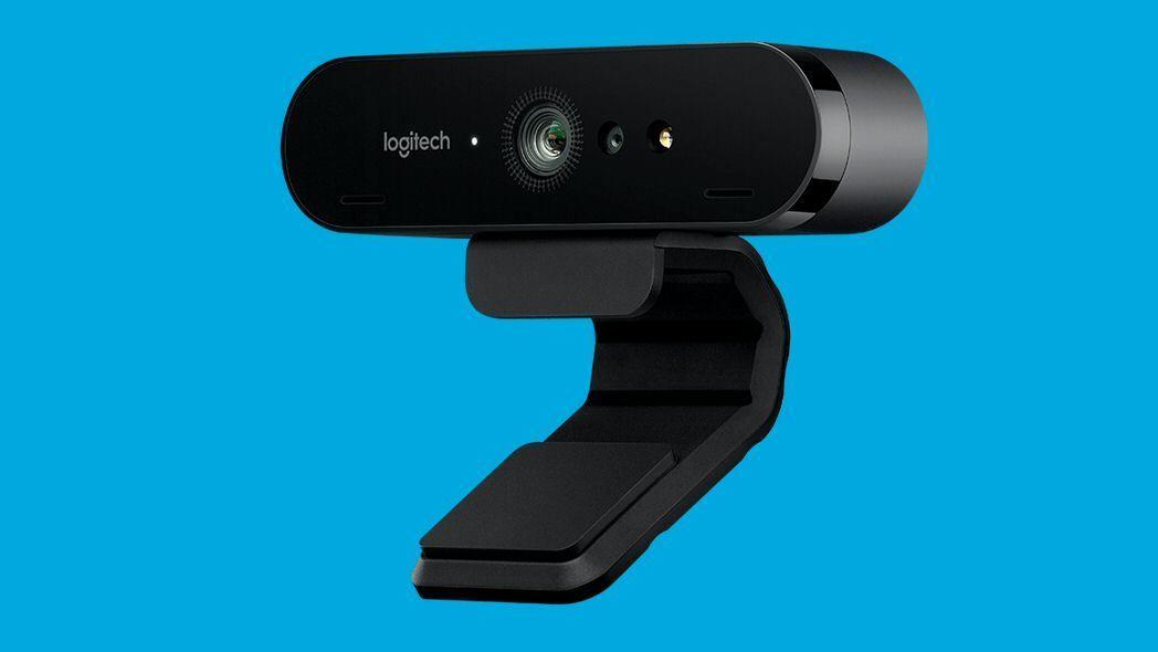 Brio er Logitechs mest avanserte webkamera hittil