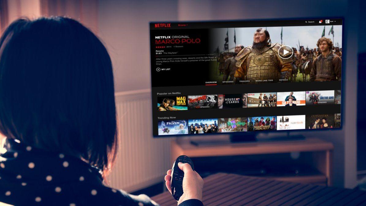 Netflix fikk dobbelt så mange nye kunder som forventet