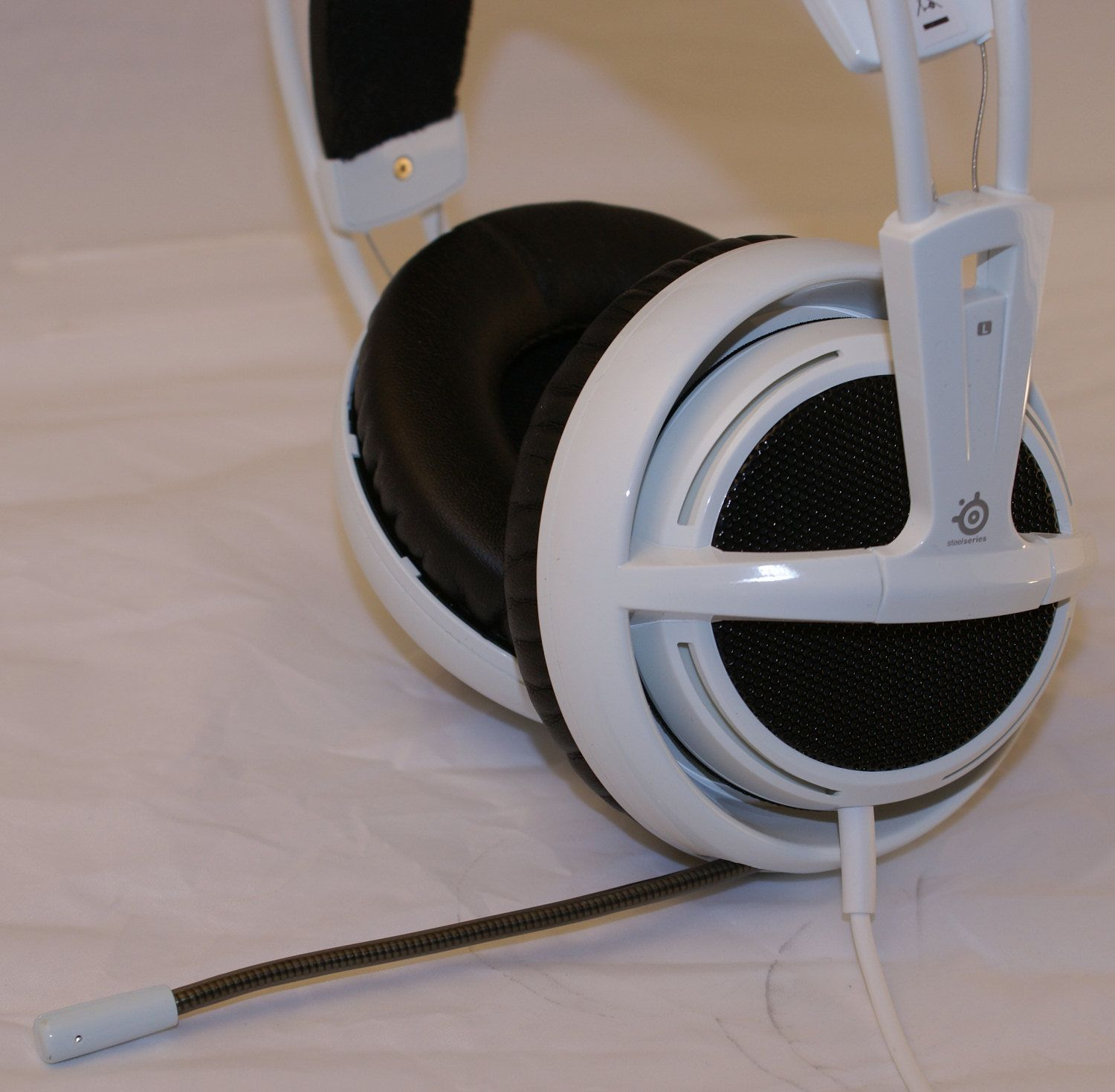 Steelseries Siberia V2 Test Tek.no