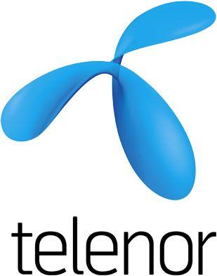Telenor er en av verdens ti største mobiloperatører. (Bilde: Telenor)