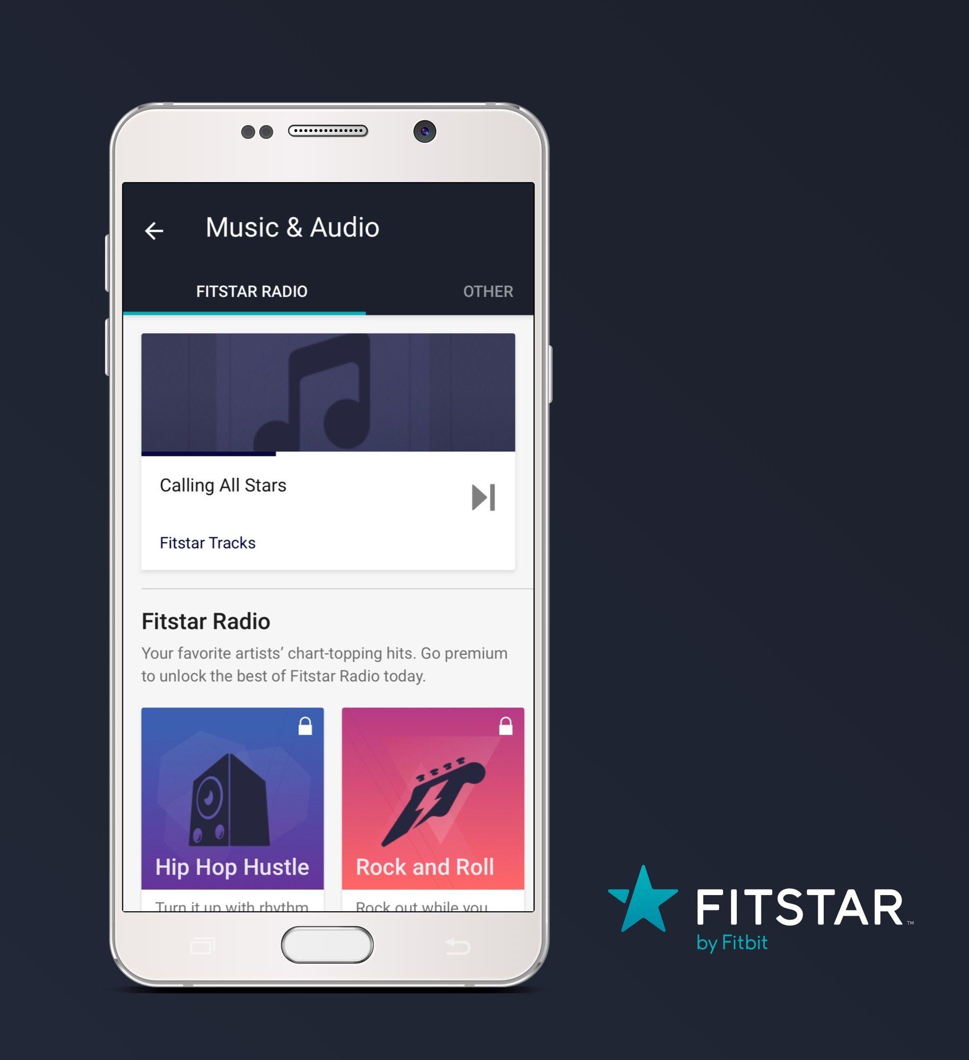 Fitstar Radio er også blant nyhetene denne gangen.