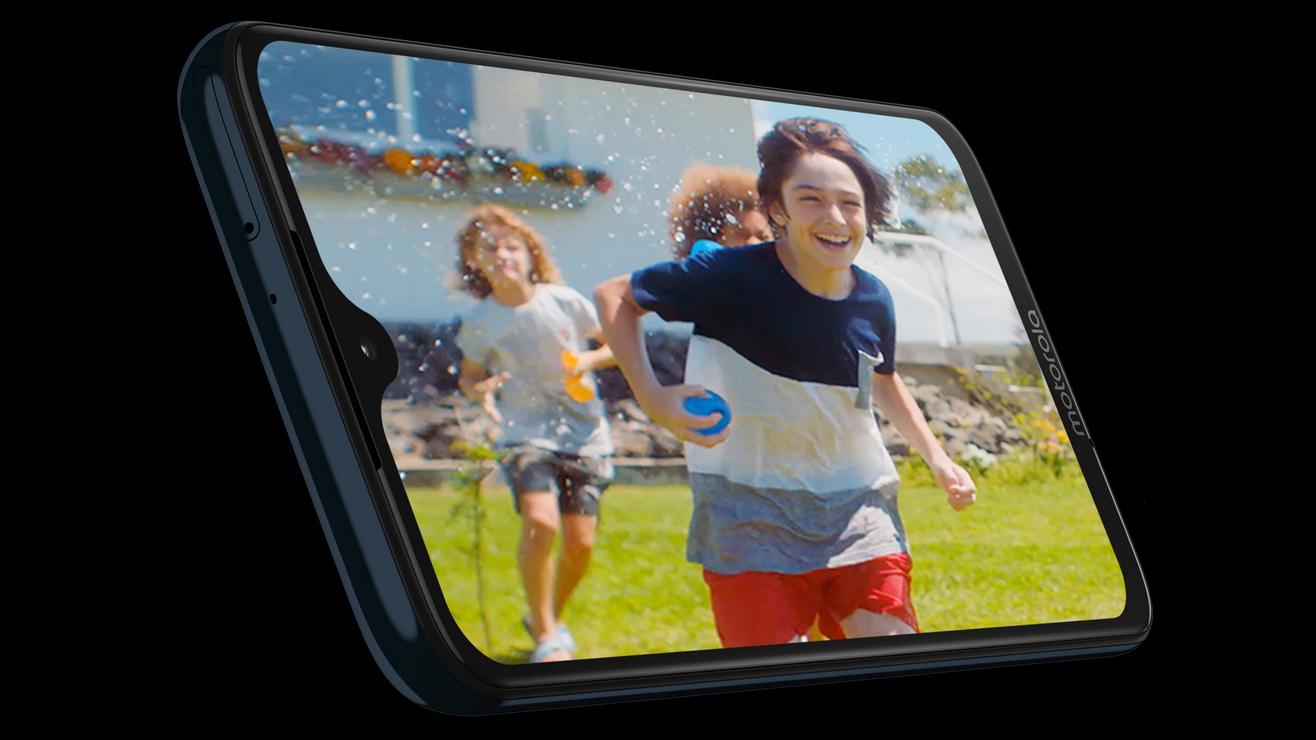 Motorola fornyer billigserien vi digger