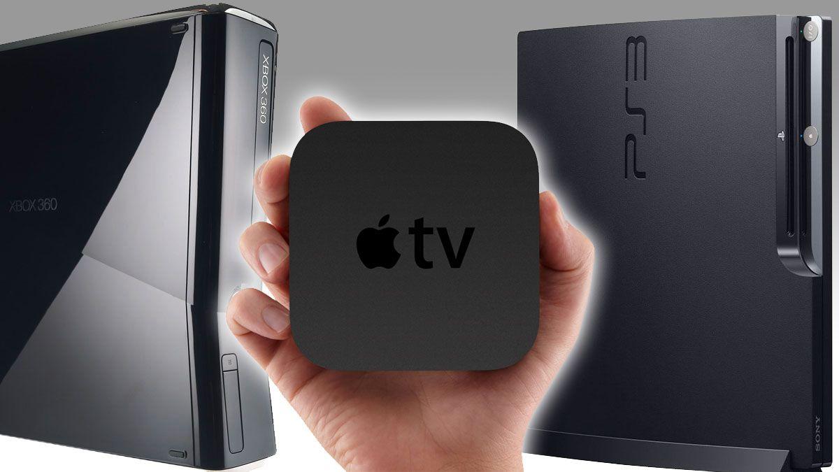 – Apple TV kan knuse konsollene