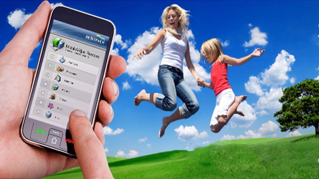 Norske Lapback trygger mobilen