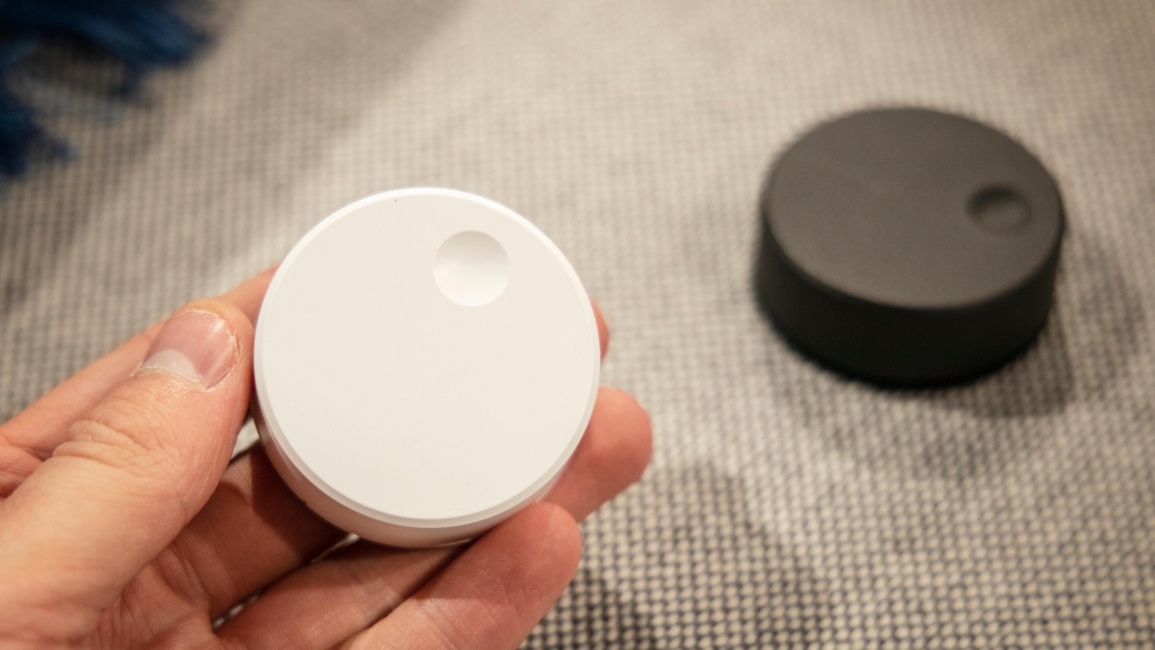 Ikeas smartknott kommer i oktober