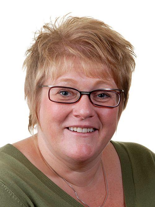 Venstre-leder Trine Skei Grande er svært kritisk til lovforslaget.Foto: stortinget.no