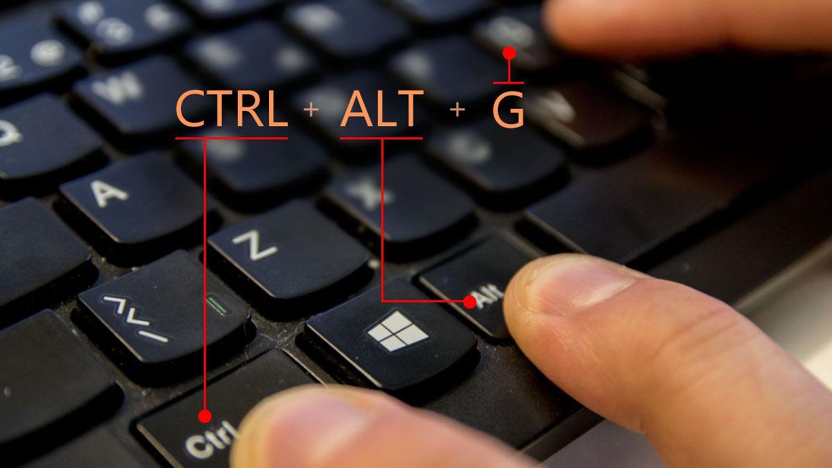 Kan du dette tastatur-trikset?