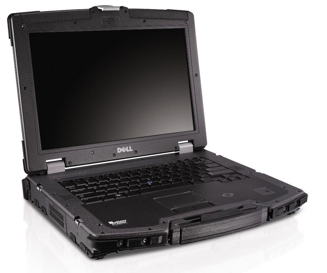 Testet: Dell Latitude E6400 XFR