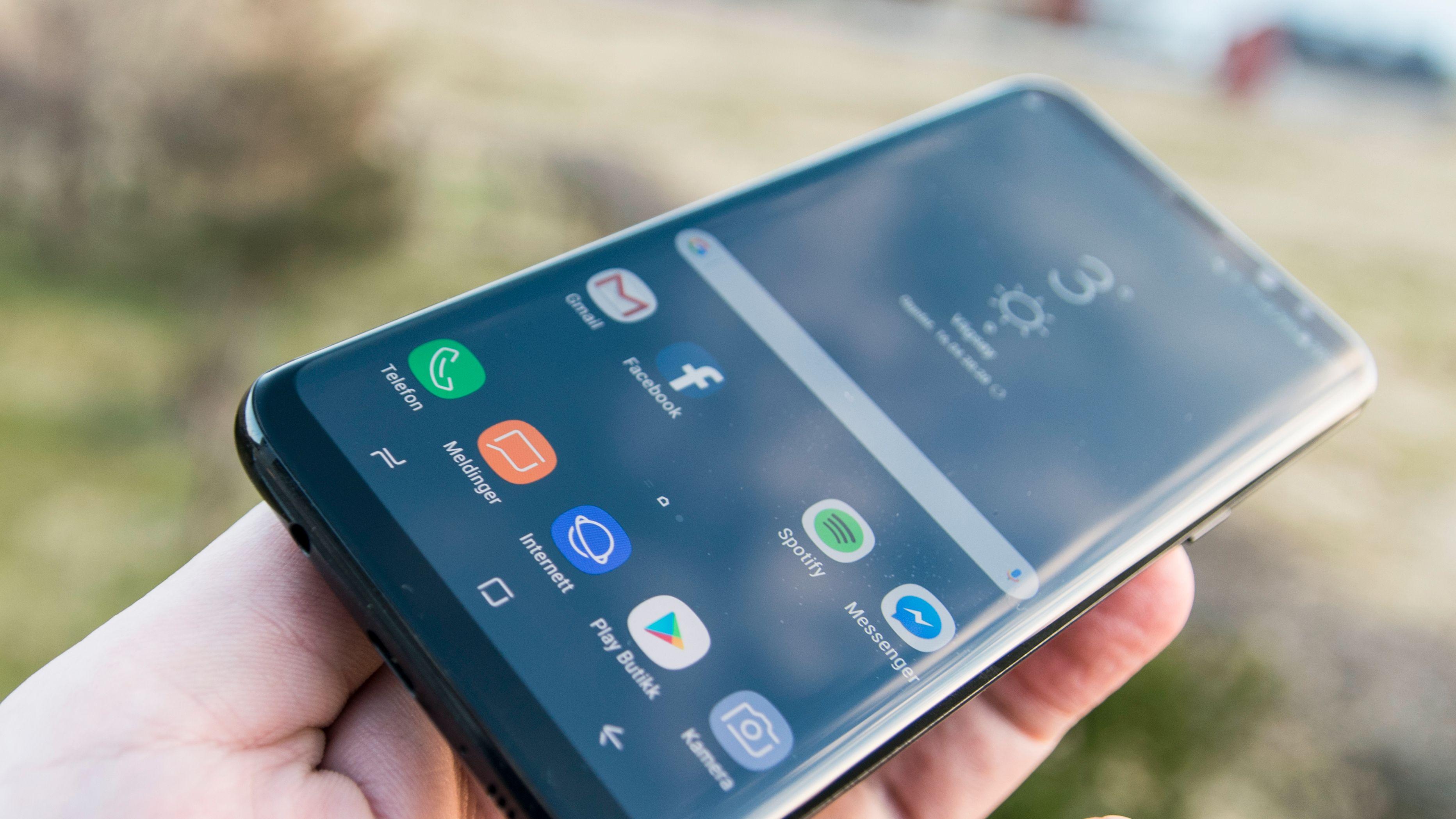 Galaxy S8-eiere får fordeler takket være et nytt samarbeid mellom Google og Samsung.
