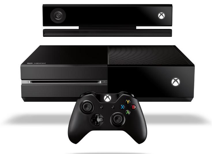 Xbox One kommer til Norge i september.Foto: Microsoft