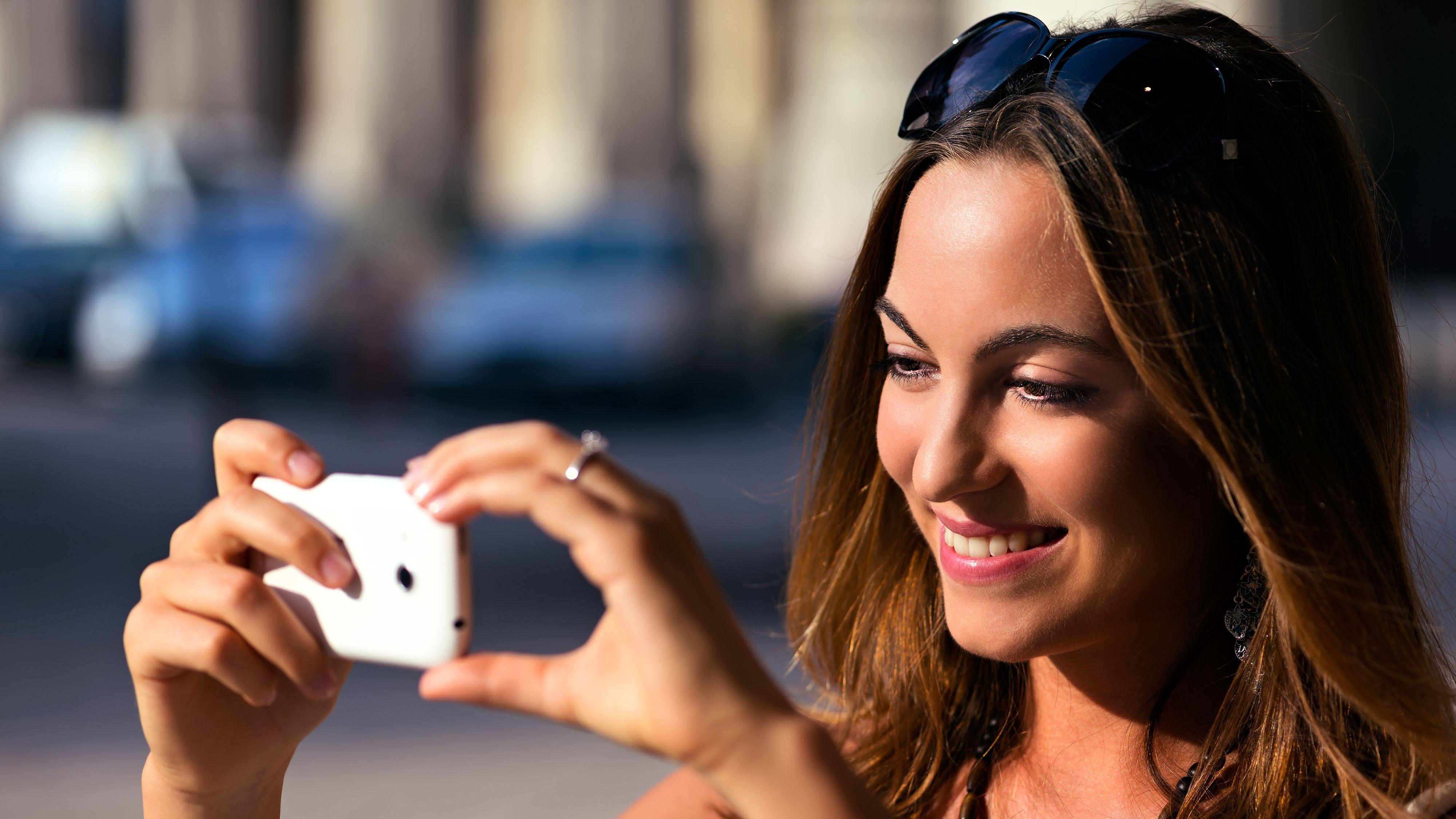 Slik tar du bedre bilder med mobilen