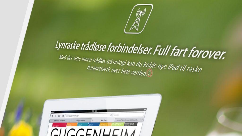 - Apple overdriver