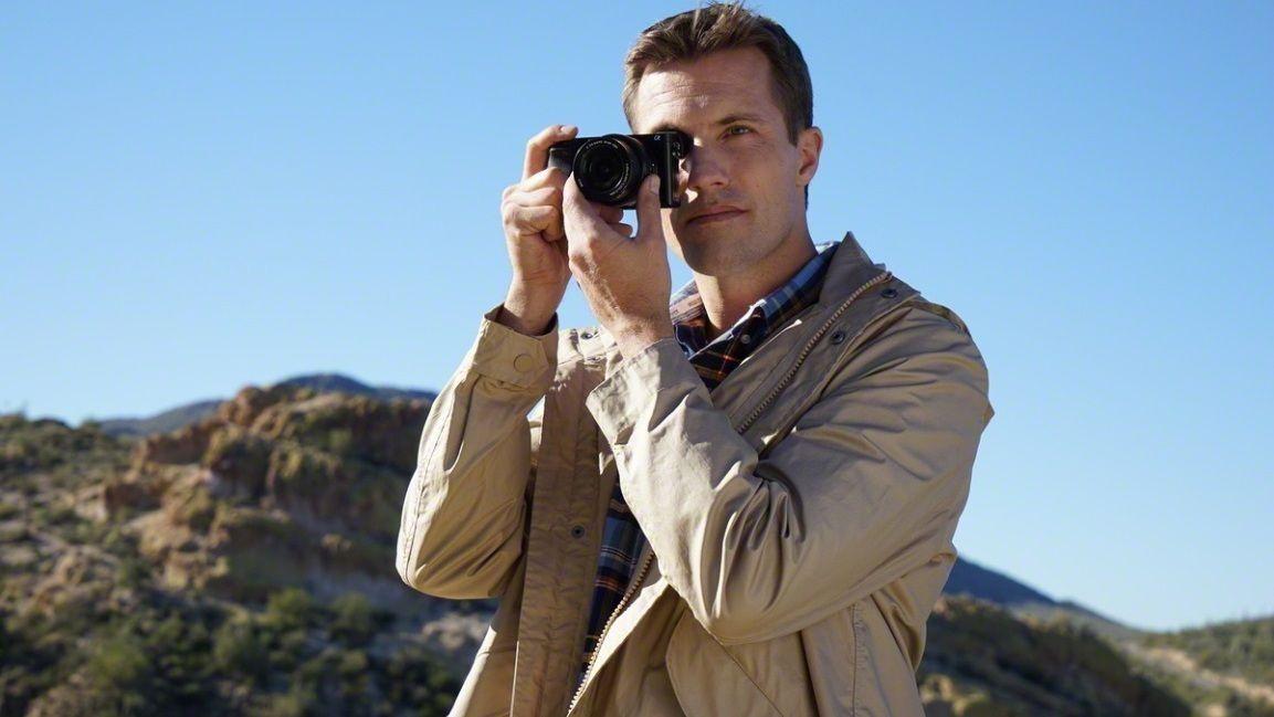 Kameramarkedet faller som en stein i Norge