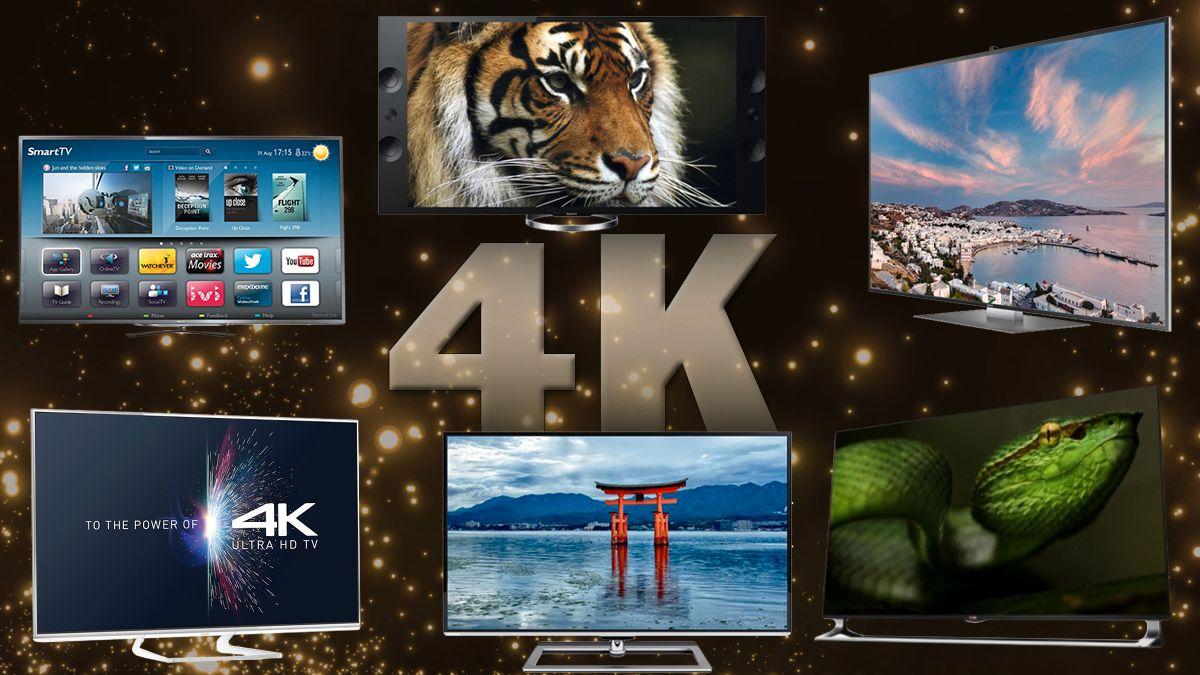 4K-TV-er