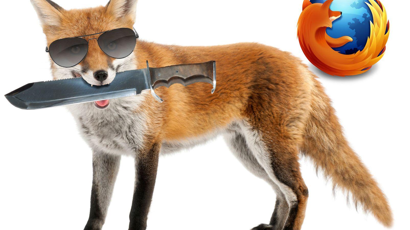 Ny Firefox er sikrere enn før