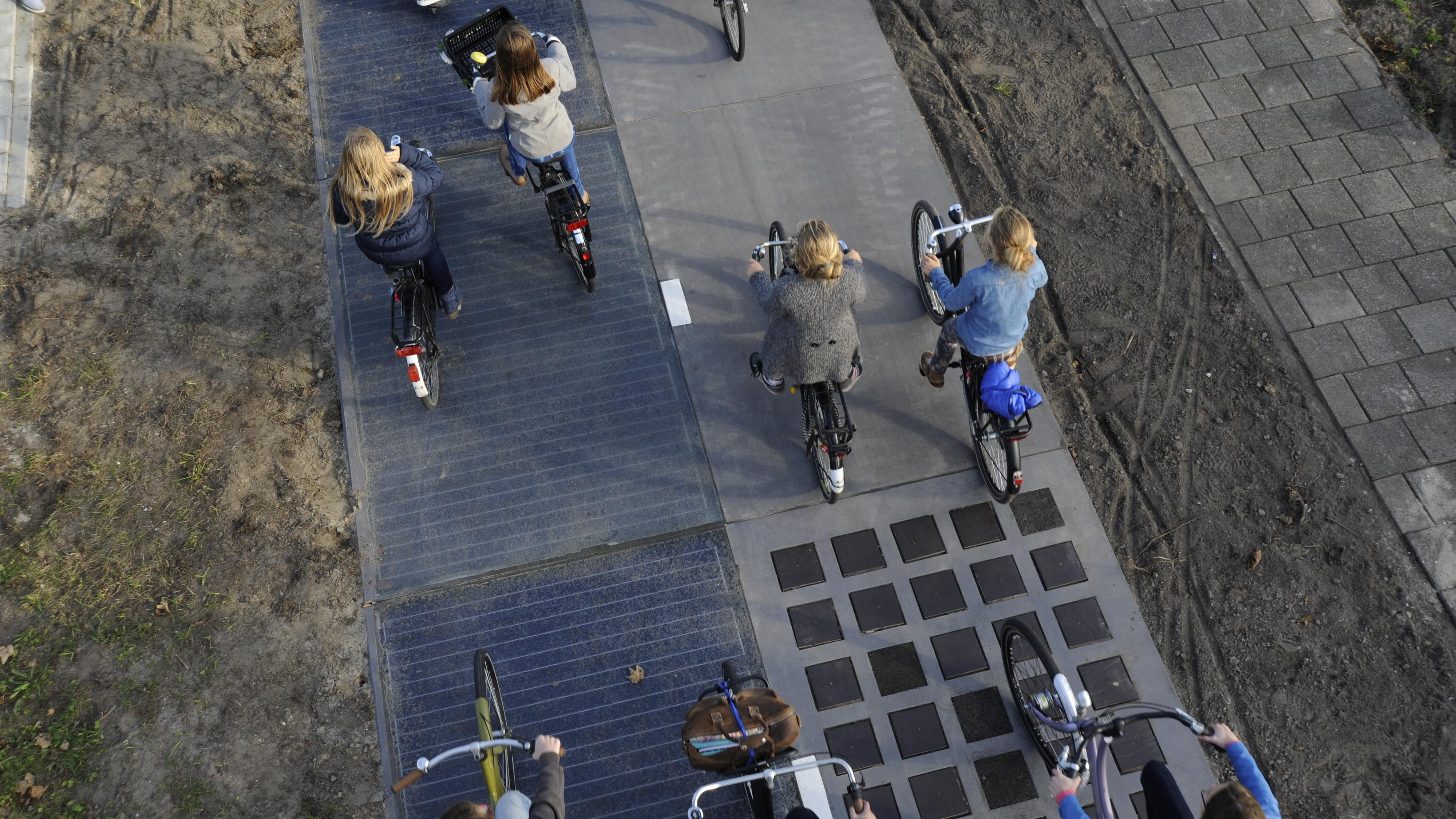 – Solcelle-veien har vært en suksess