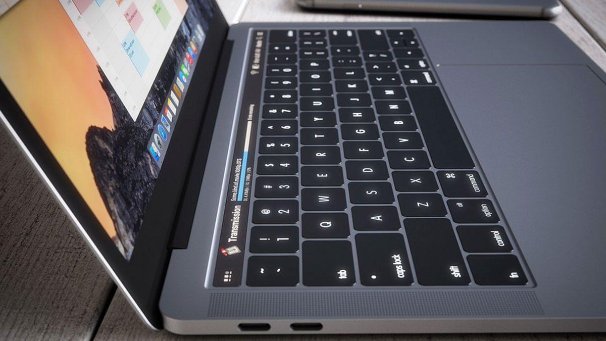 Dette er alle ryktene du bør vite om i forkant av MacBook-lanseringen
