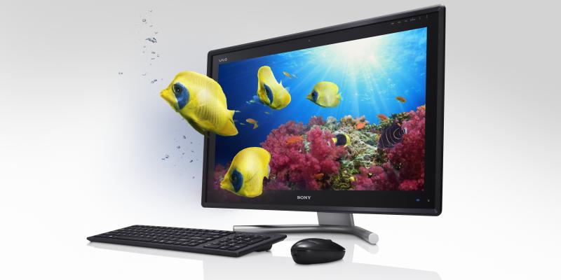 Sony gir deg komplett 3D-PC