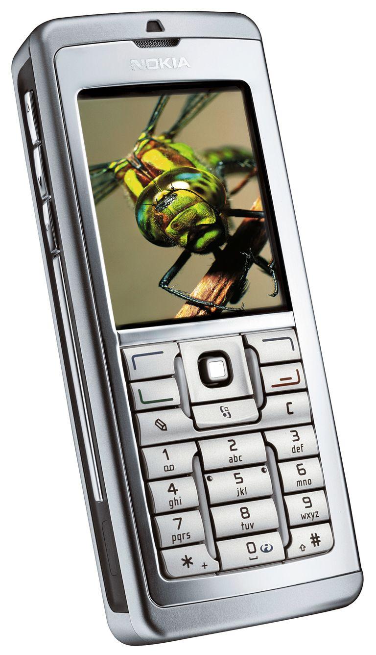 ... til Nokia E60 med Symbian S60 v3, forsvant store mengder programvare på grunn av endringer i Symbian og et rigid signeringskrav fra Nokia. Dette skal siden ha blitt en del lettere å slippe gjennom.