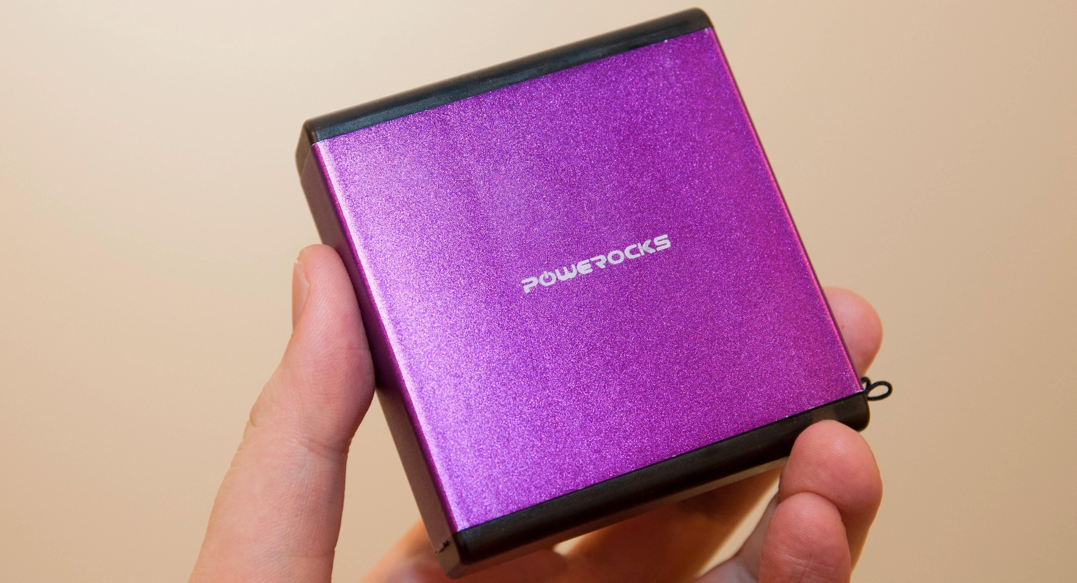 Powerocks Magic Cube
