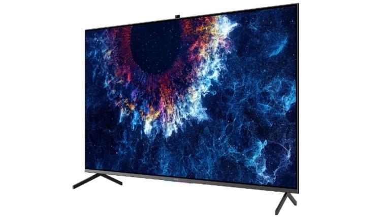 Huawei avslørte den første smart-TV-en med HarmonyOS