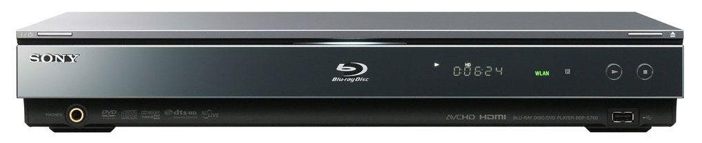 Hvilken Blu-ray-spiller?