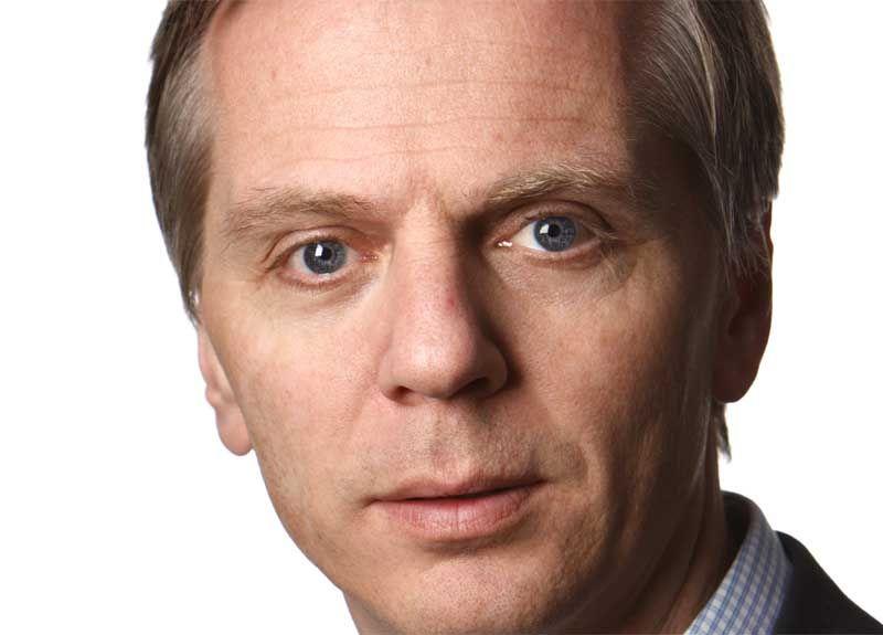 Administrerende direktør i Telenor Norge, Ragnar Kårhus, kan fortelle at forbedringer i mobilnettet deres er like rundt hjørnet.