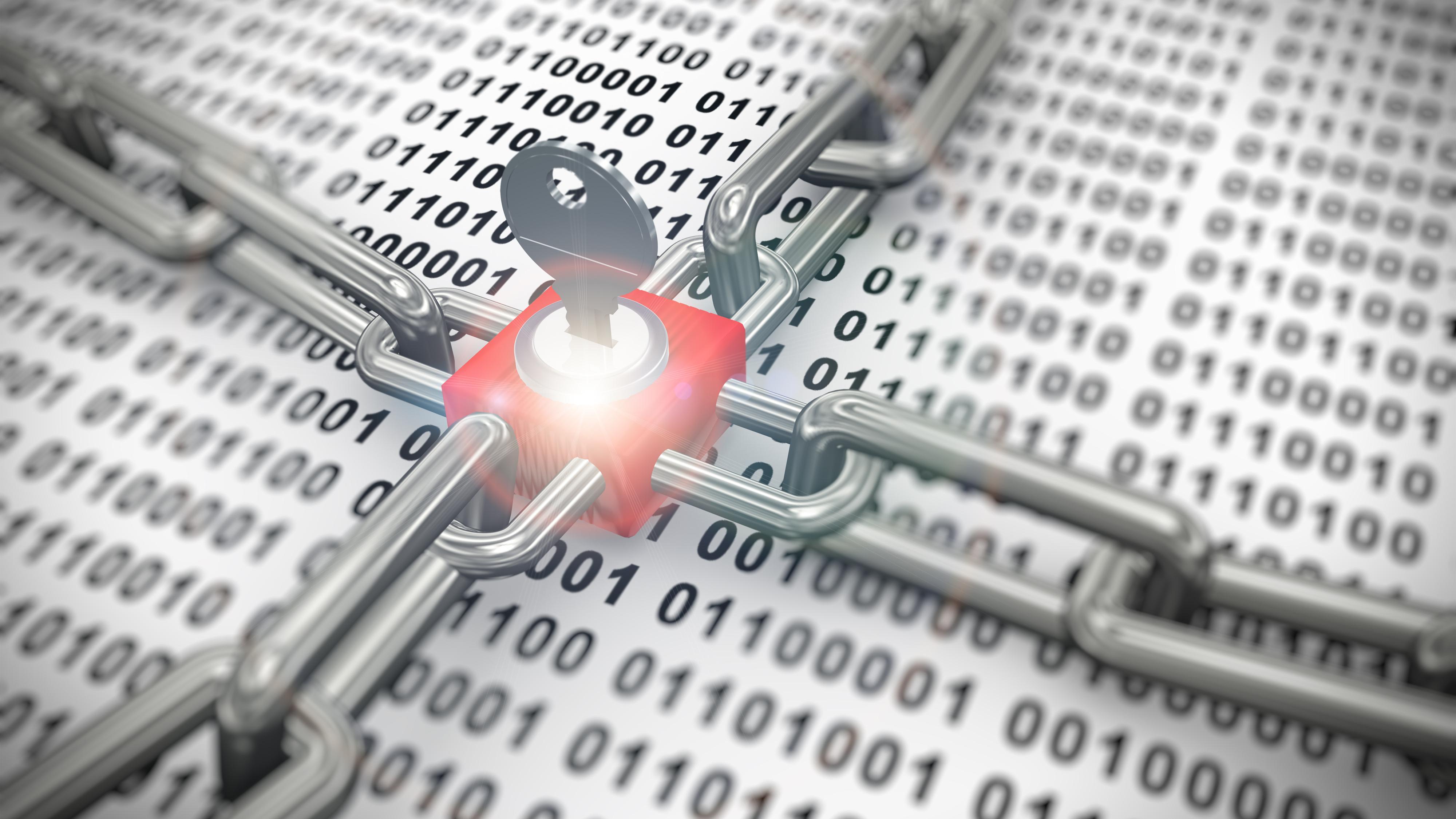 Endelig har man tatt knekken på programvaren som krypterer filer og krever løsepenger