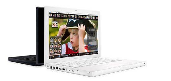 MacBook har mye av æren for gode tall
