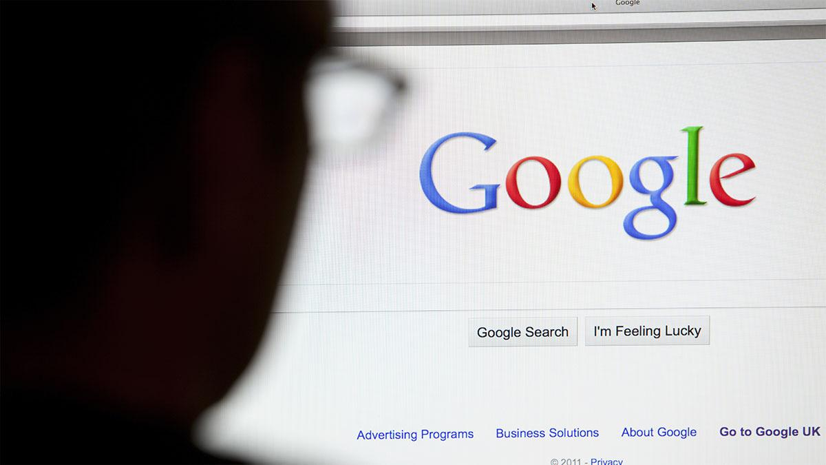 Kjøpte domenet Google.com for 12 dollar