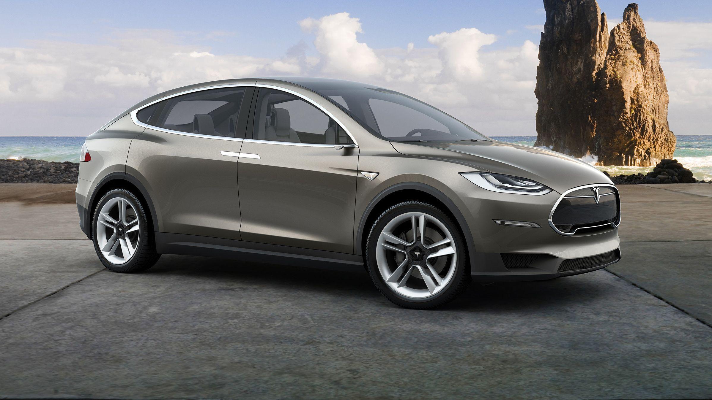 Teslas nye og romslige modell nærmer seg endelig lansering