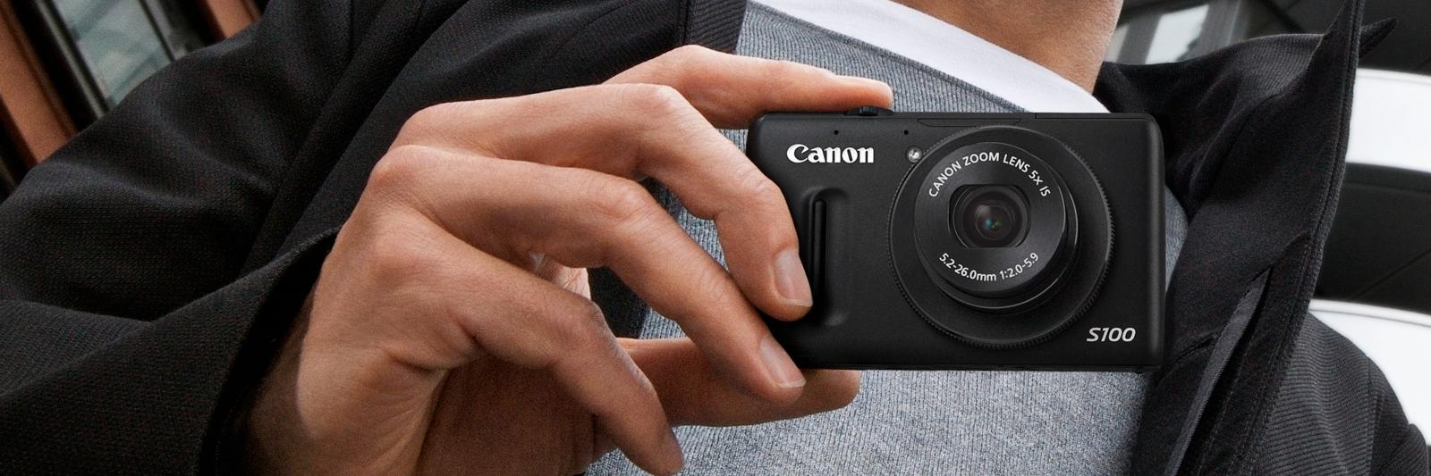 Trenger du et kamera med flere muligheter?