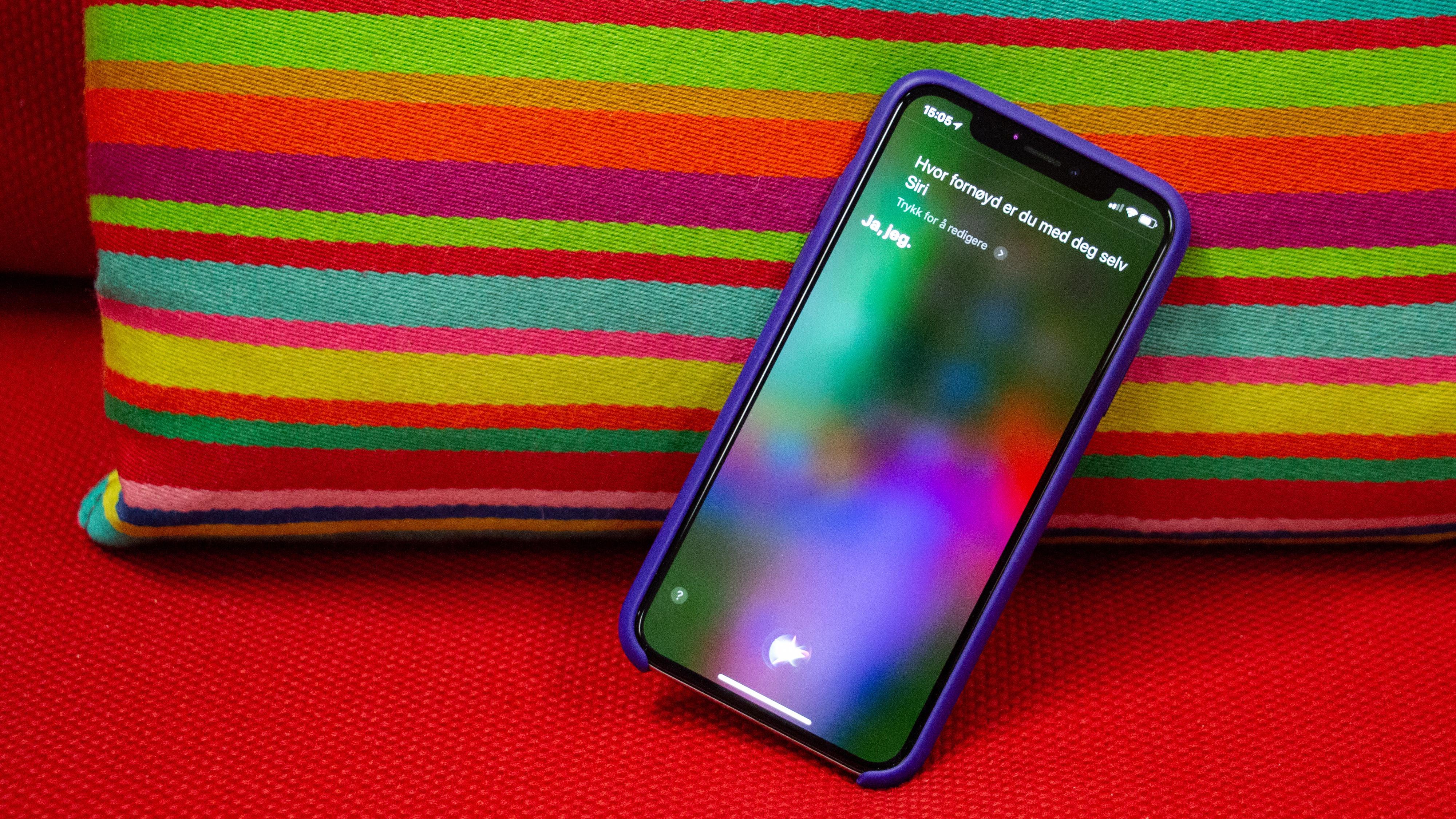Klar tale fra iPhone X-eiere: her må Apple skjerpe seg
