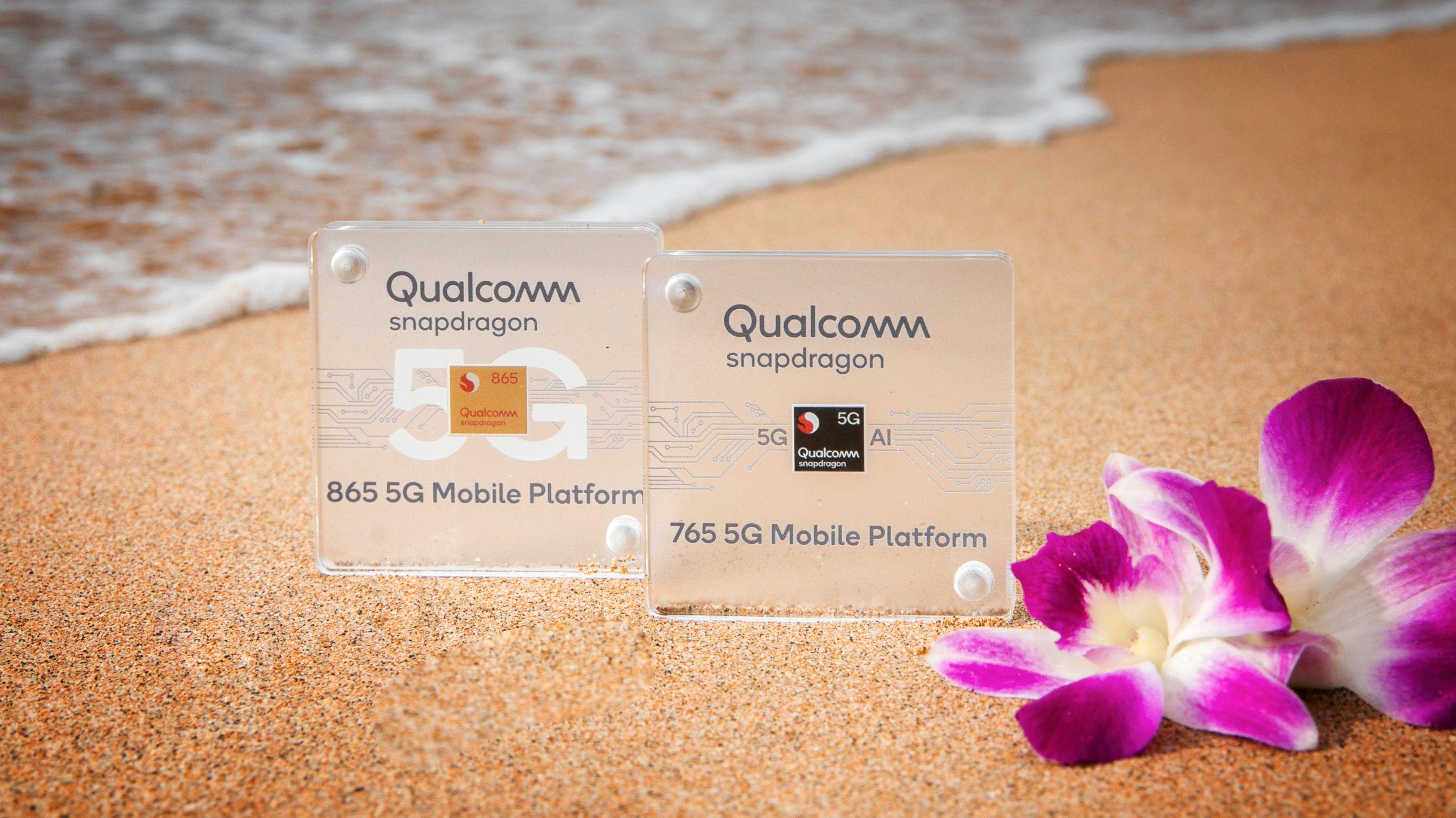Snart kommer 5G-mobilene for alvor