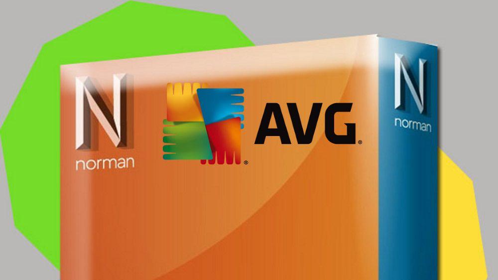 Det norske antivirusselskapet Norman Safeground er kjøpt opp av AVG