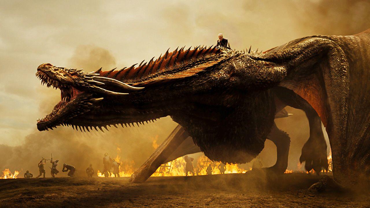 Ny Game of Thrones-episode lekket på nettet