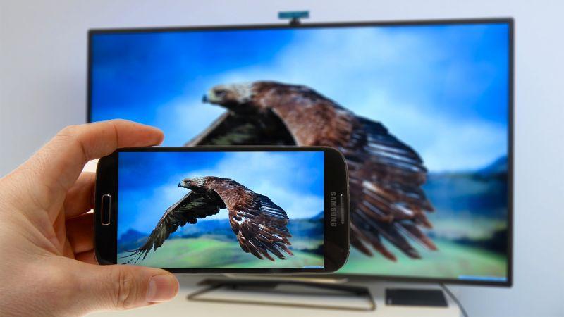 Hvordan Koble mobil til TV – en enkel beskrivelse Power.no