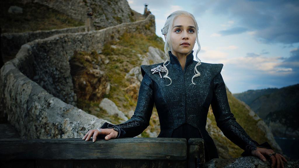 Den siste Game of Thrones-episoden skapte «trafikkork» for både torrent-sider og HBOs strømmetjeneste
