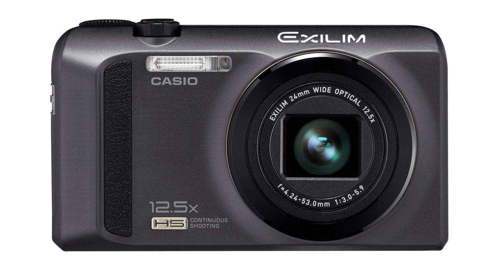 Casio EX-ZR100