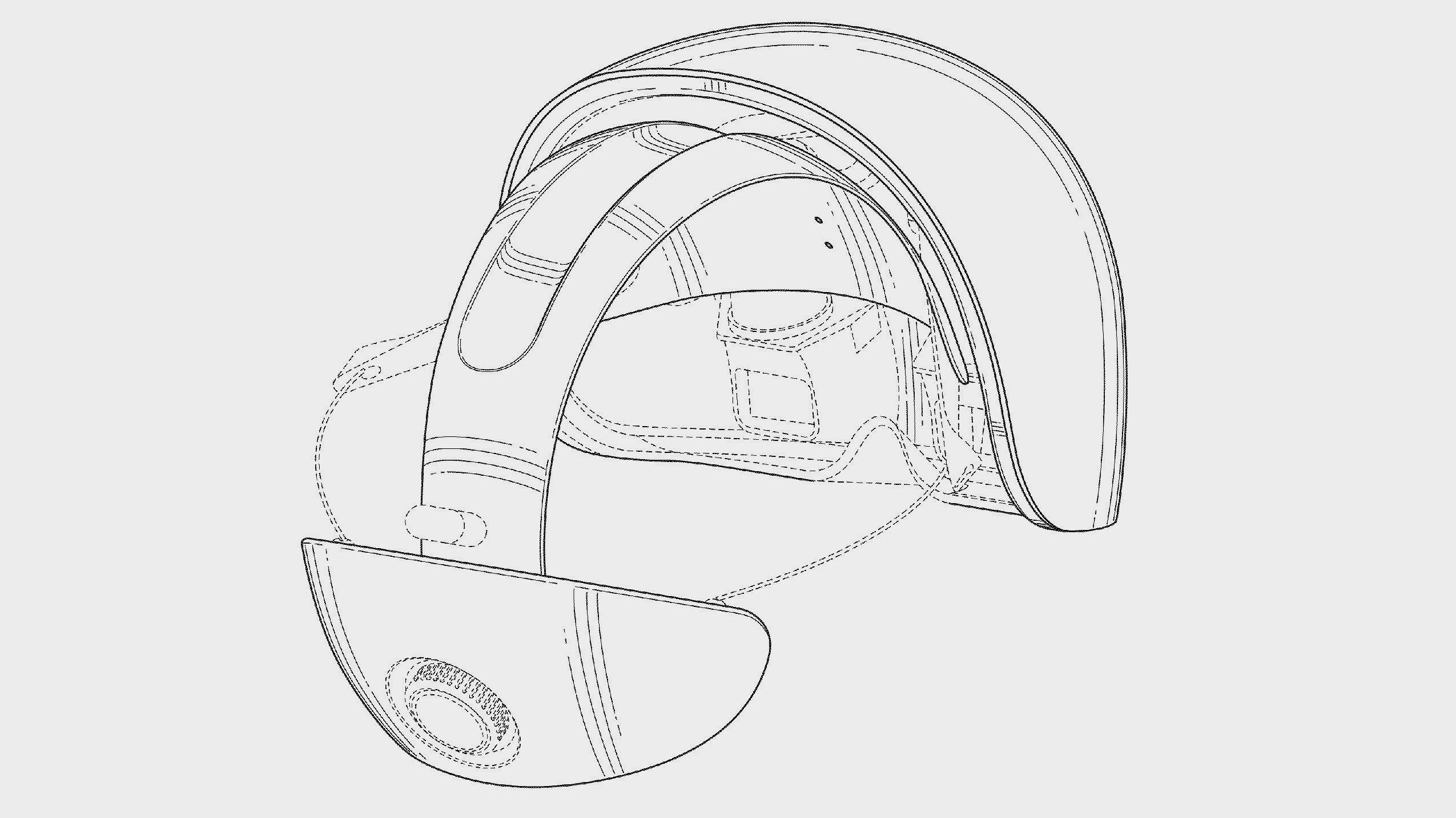 Slik ser den mystiske HoloLens-konkurrenten ut
