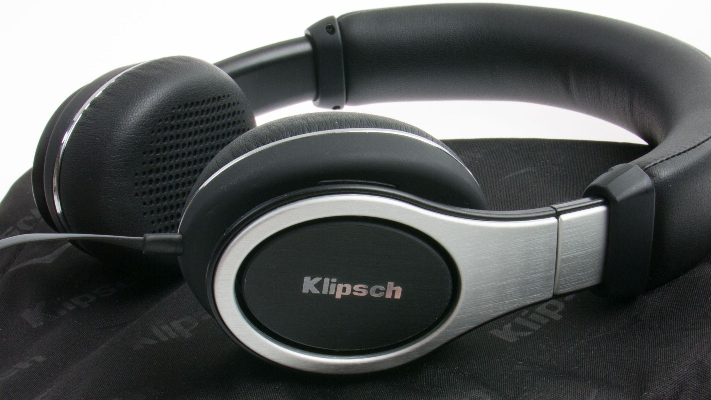 Klipsch Reference On Ear