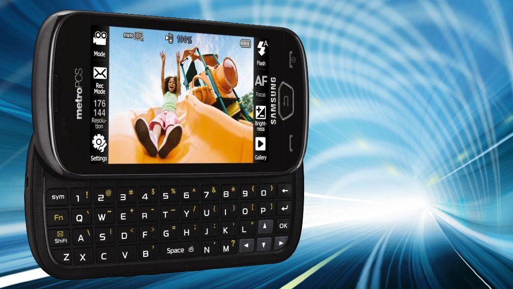 Dette er verdens første 4G-mobil