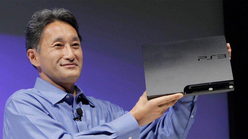 – Playstation 4 vil ennå bruke plater