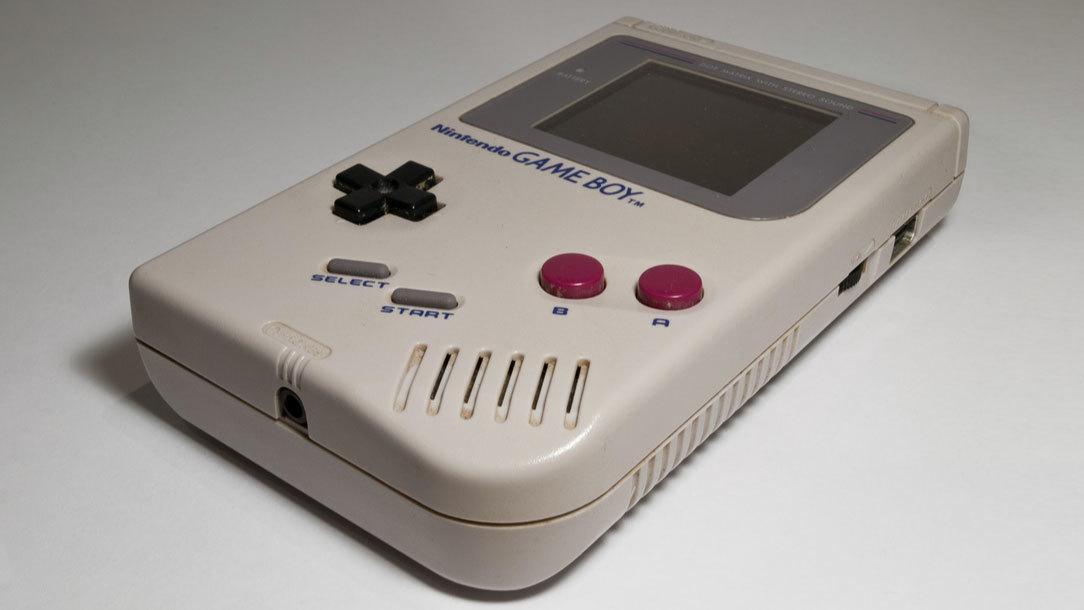 Nå kommer trolig også Game Boy i ny utgave