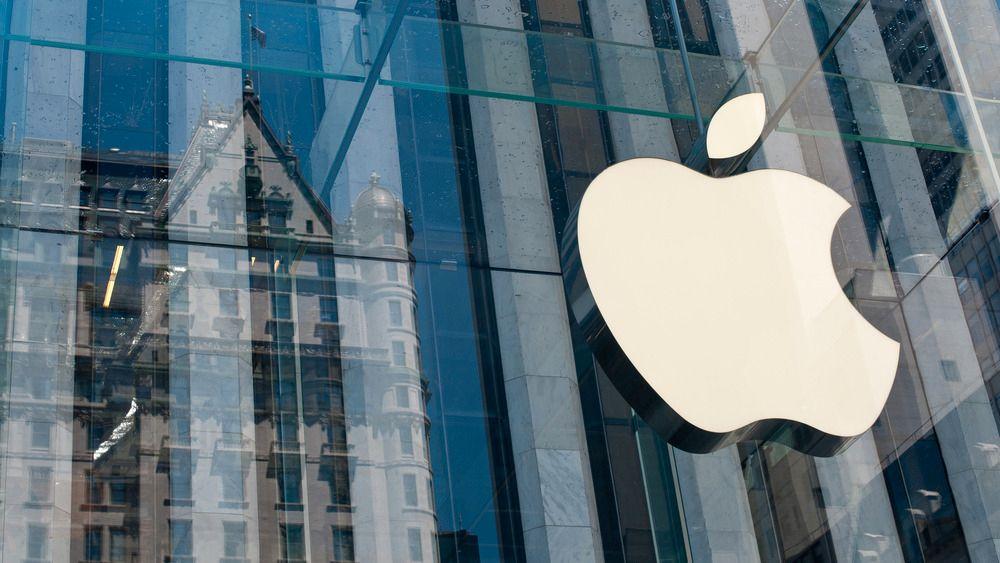 – Apple presser musikkbransjen til å droppe Spotify